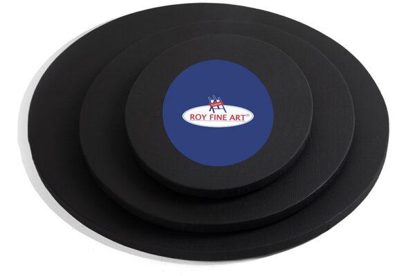 Oval Black (8)