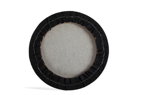 Round Black (2)