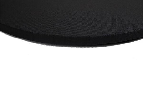 Round Black (7)