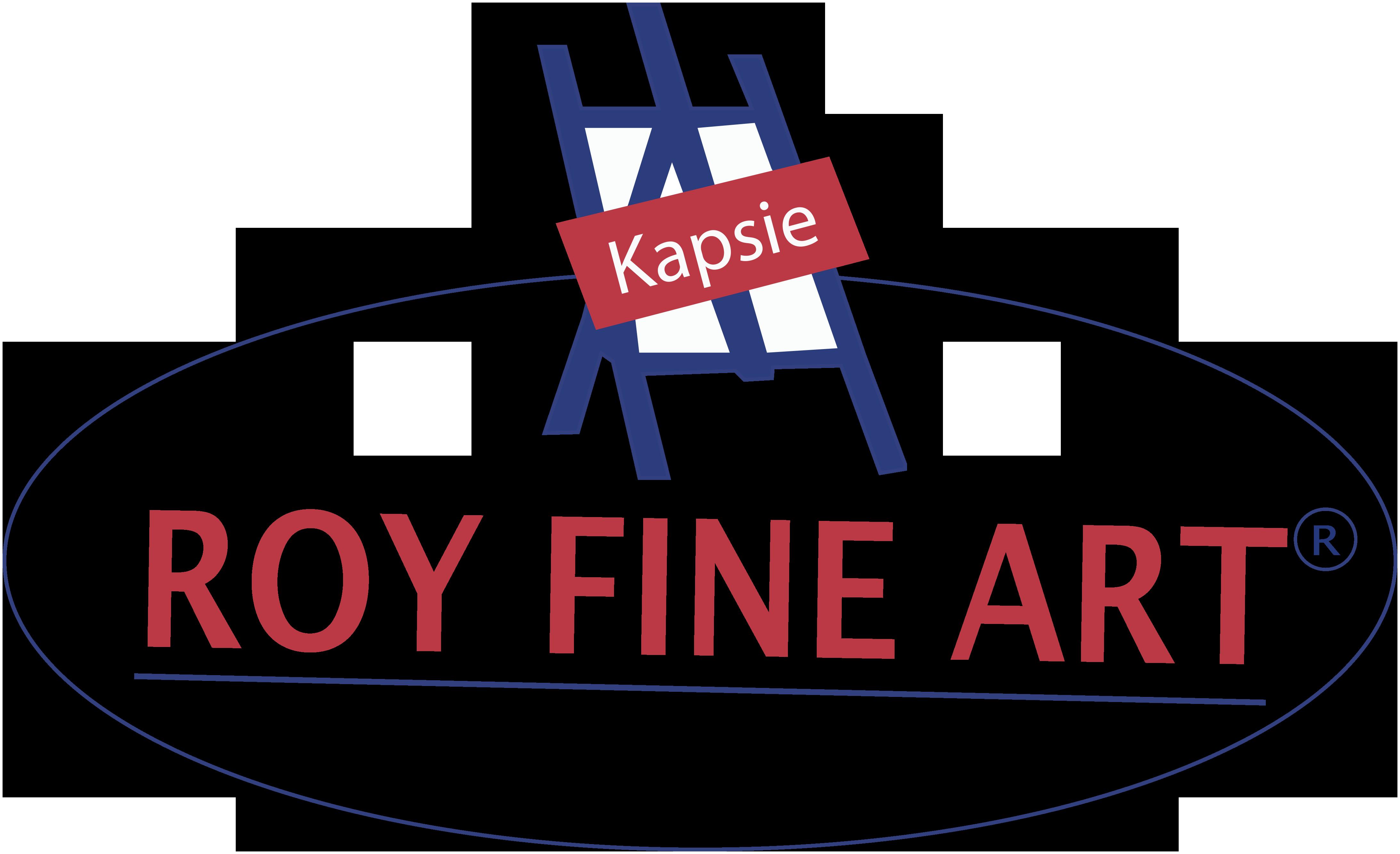 Roy Fine Art - Top Manufacturer of Artist Canvas!